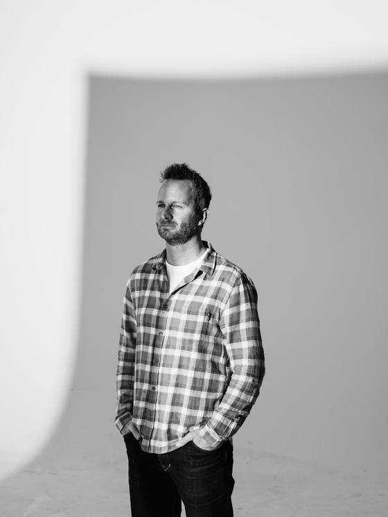 Portrait Robert Kopecky Photography