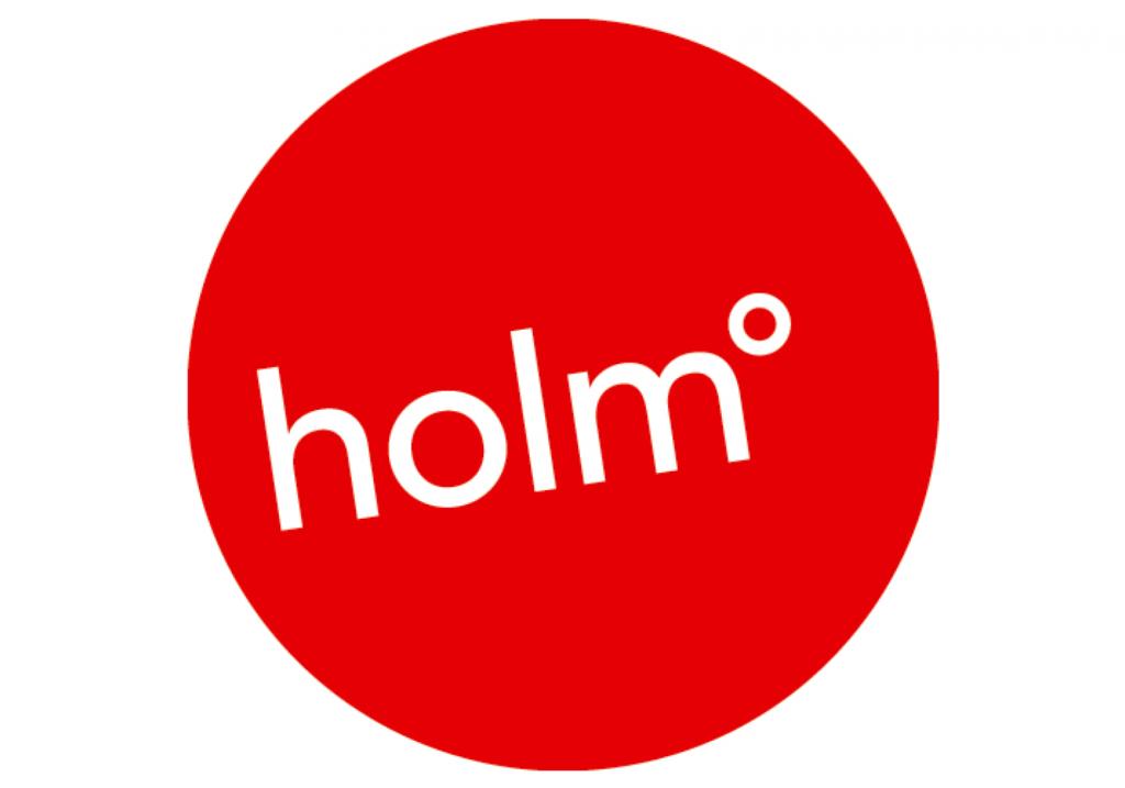 holm zürich holmsweetholm logo