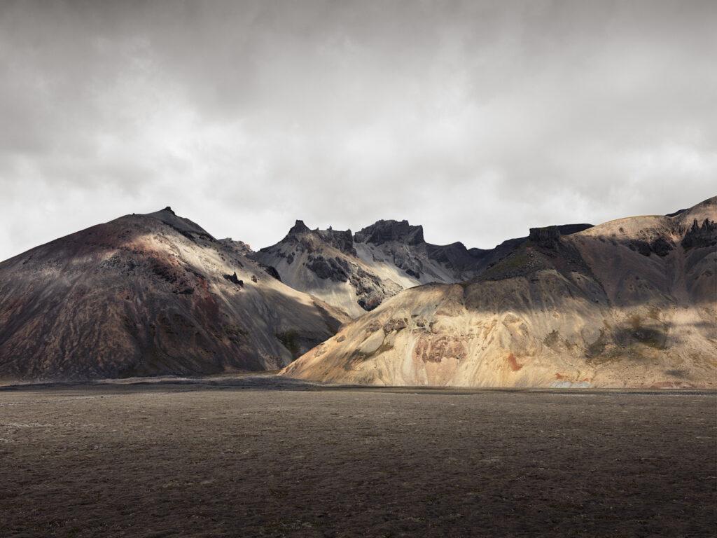Rokk - Iceland X, Kunstfoto-Serie, Robert Kopecky Fotograf, Raum Stadt Zürich, Zug, Luzern, Aargau