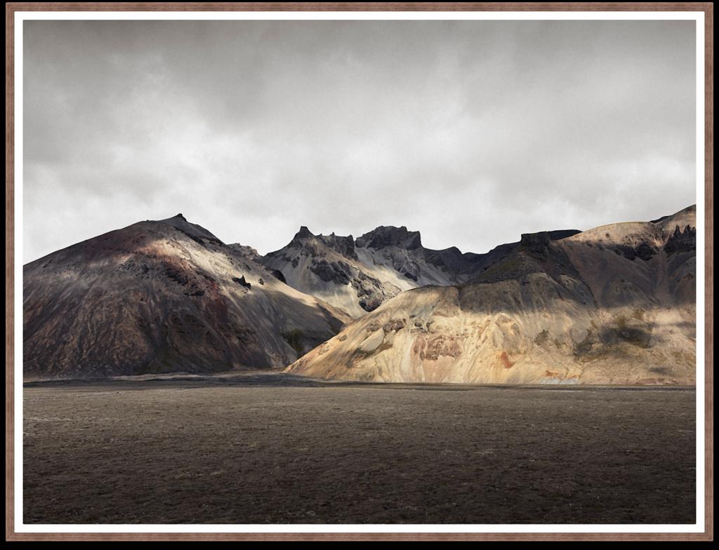 Kunstfotos, Rokk, Iceland X, Kunstfoto-Serie, Robert Kopecky Fotograf