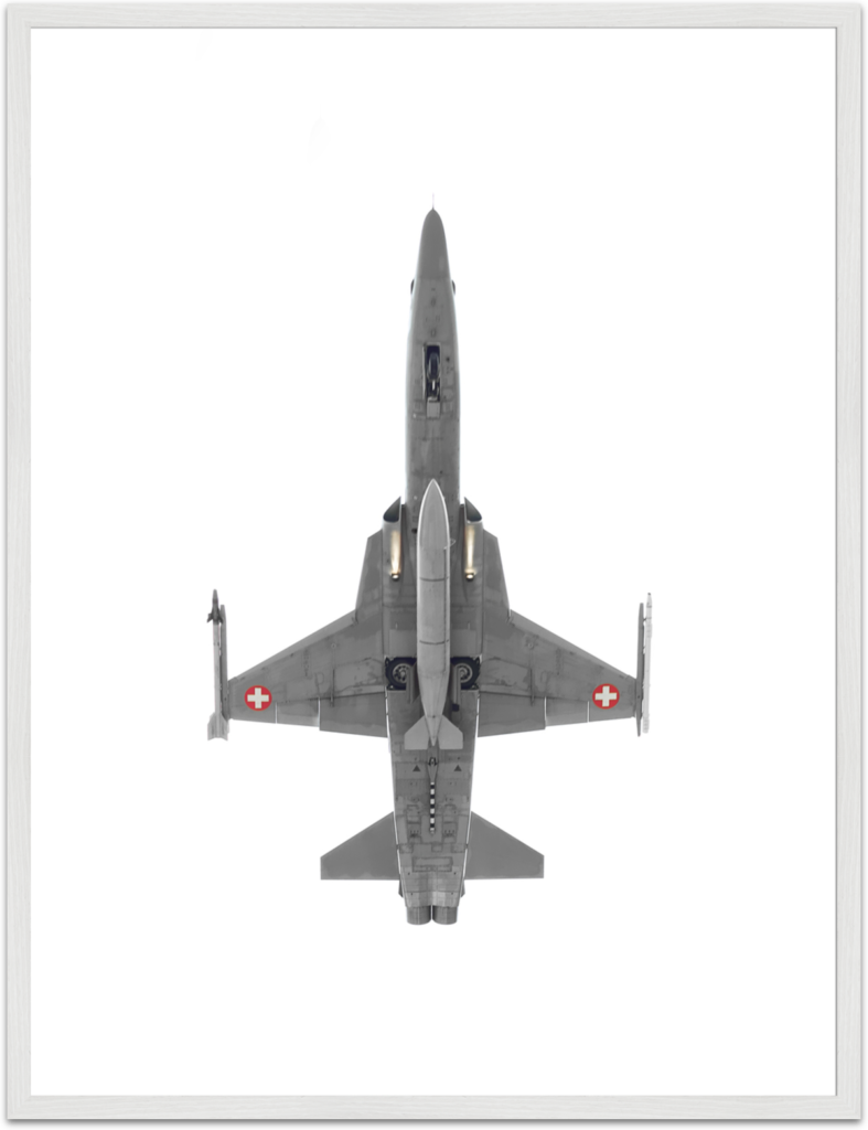 KUNSTSERIE-AIRCRAFT-SWISS-AIR-FORCE-ROBERT-KOPECKY-FOTOGRAF