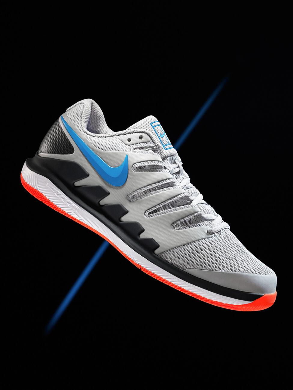 Nike Air Zoom Vapor X Tennisschuhe Produktfoto